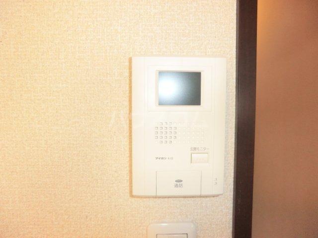 メゾン・シャルルーズ 101号室のセキュリティ