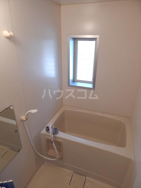 ハイム フォレスト 102号室の風呂