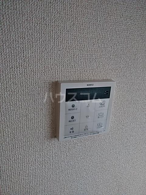 清水アパートA 101号室の設備
