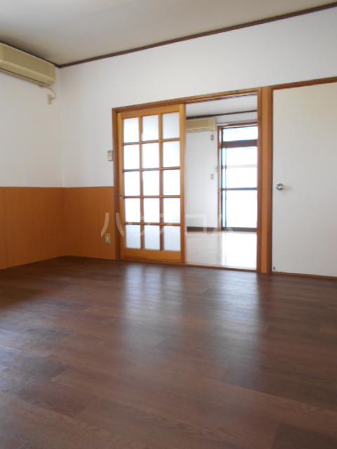 オオツキアパート 305号室のその他