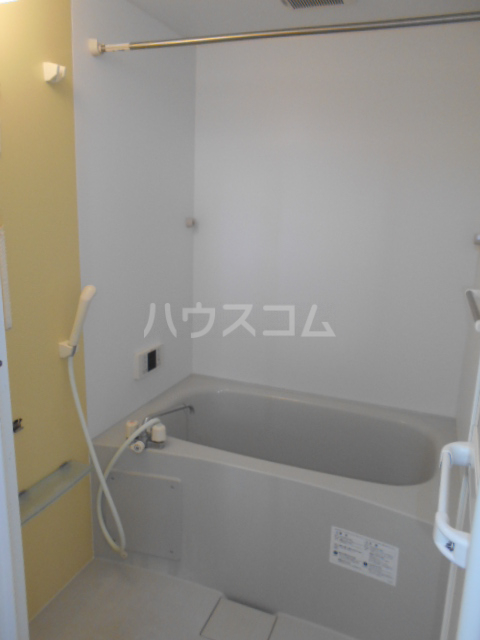 フルール 302号室の風呂