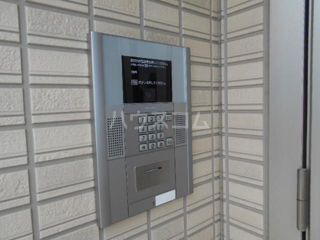 フルール 302号室のセキュリティ