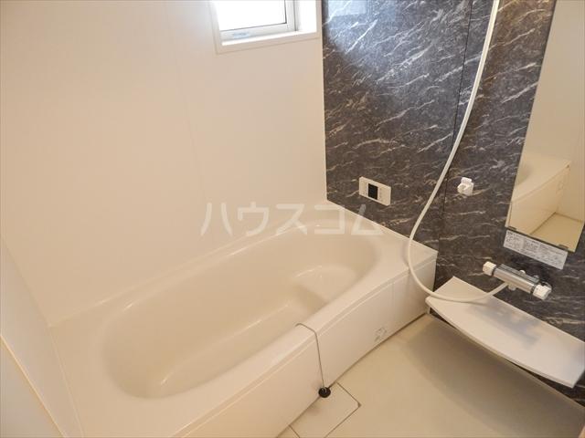 GRADO Ⅱ 201号室の風呂