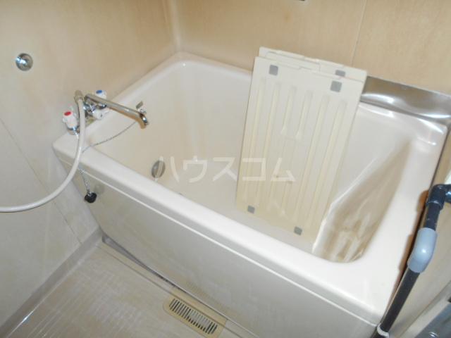 シティハイム宮代 102号室の風呂