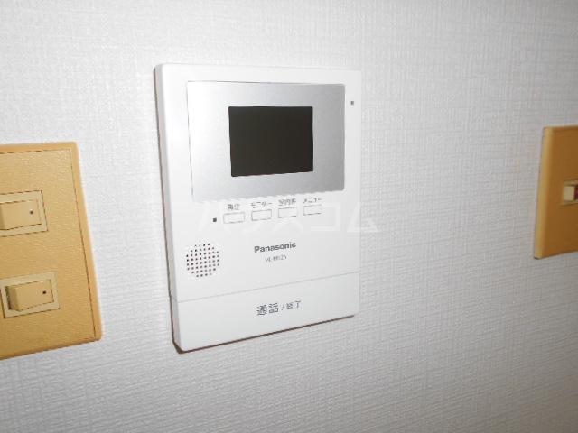 シティハイム宮代 102号室のセキュリティ