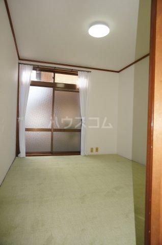 シティハイム宮代 102号室の居室
