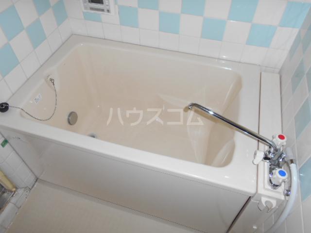 清地6丁目戸建の風呂