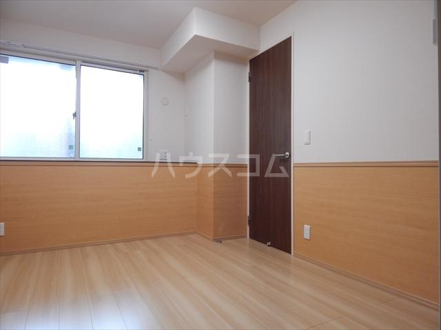 アンクレージュ 306号室の居室
