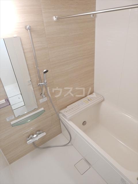 Airis 105号室の風呂