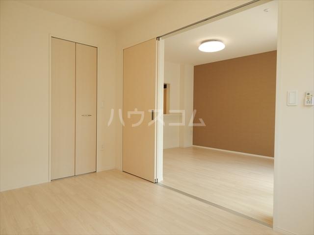 Airis 105号室の居室