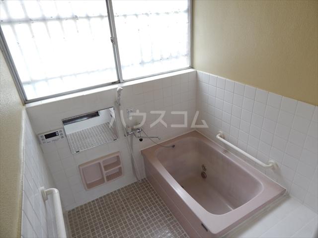 杉戸町鷲巣貸家の風呂