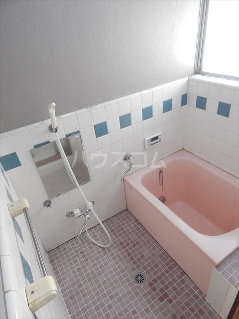 姫宮貸家の風呂