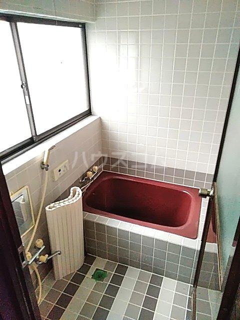 藤塚貸家の風呂