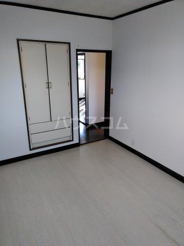 薄谷貸家の居室