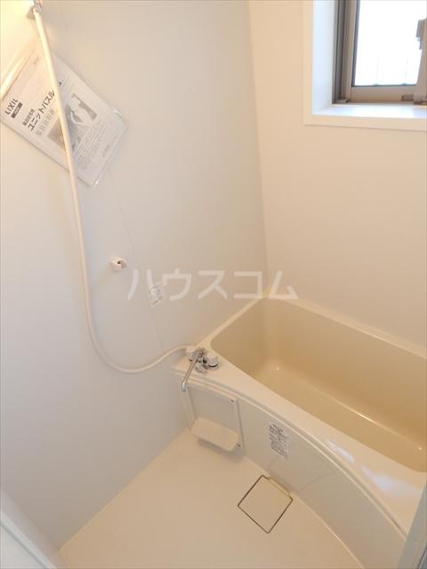 サンライズ春日部 101号室の風呂