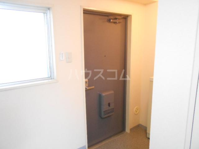 ランドフォレスト春日部Ⅱ 206号室の設備