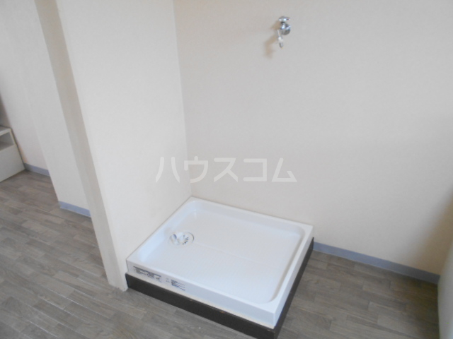 ランドフォレスト春日部Ⅱ 206号室の風呂