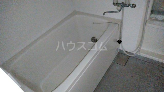ウエストスクエア 207号室の風呂