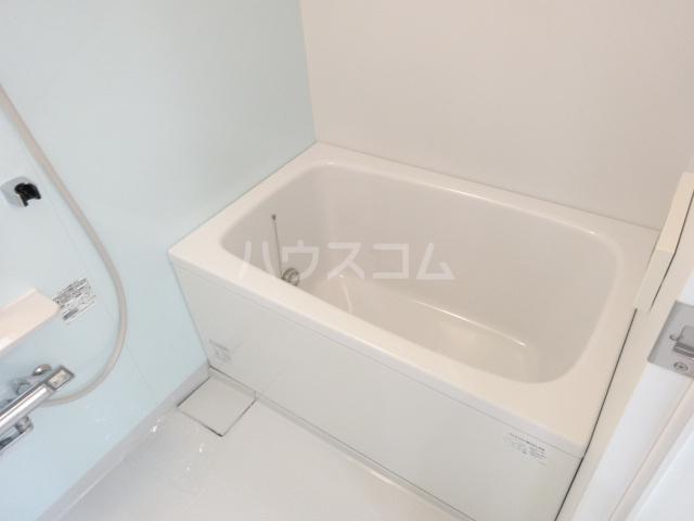 吉村ビル 409号室の風呂