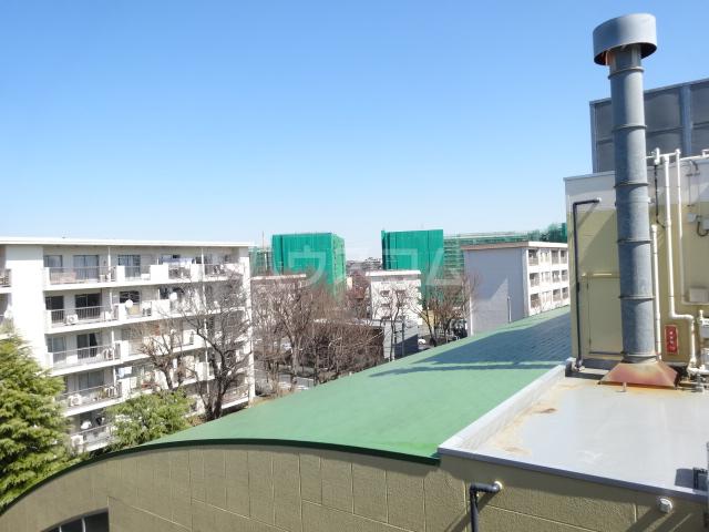吉村ビル 409号室の景色