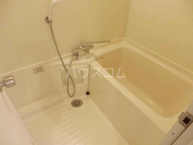 プレディオ鷺沼第Ⅱ 201号室の風呂