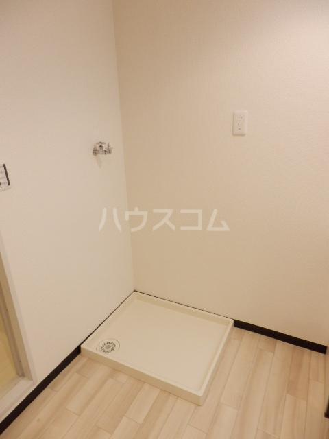 プレディオ鷺沼第Ⅱ 201号室の設備