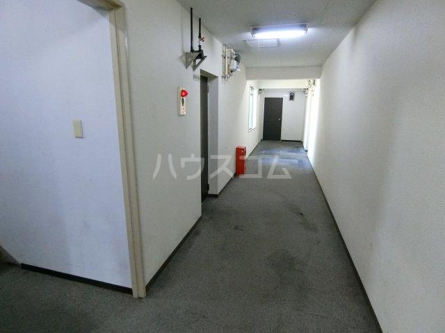 JLBグランエクリュ西船橋 207号室の