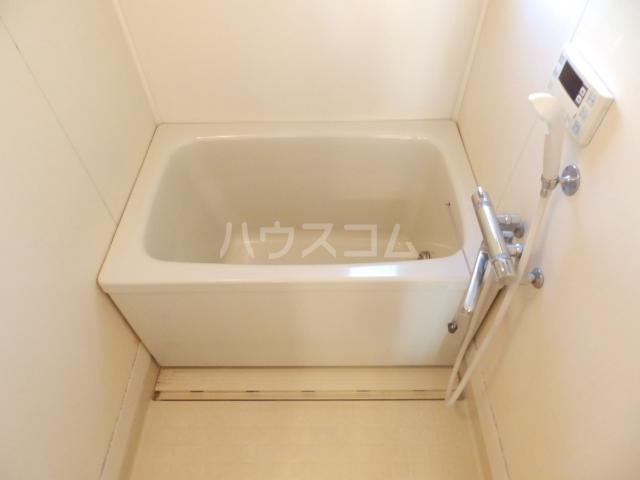 グリーンタウン石井 302号室の風呂