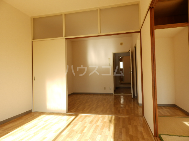 グリーンタウン石井 302号室のその他