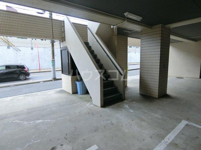 クリアハイツ船橋 5F号室の