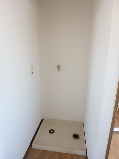 ボナール97 202号室の設備