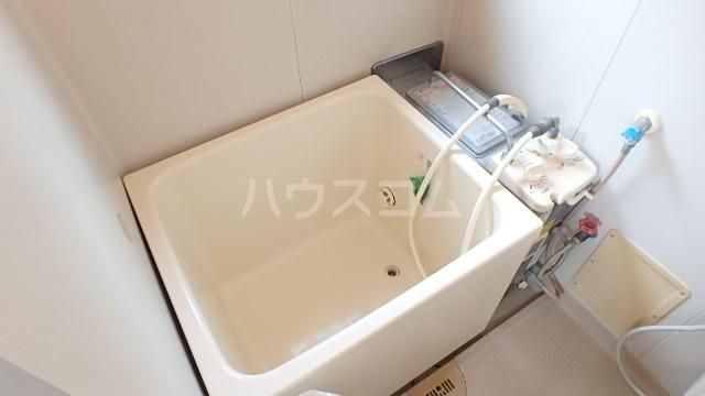 ロフティ太陽 101号室の風呂