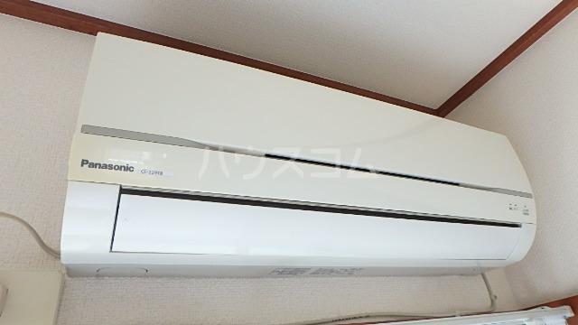 ロフティ太陽 101号室の設備