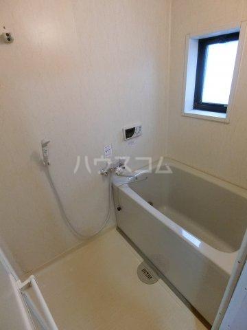 ミルトニアA棟 101号室の風呂