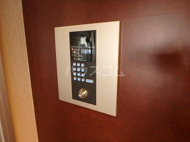 +CORE 401号室のセキュリティ
