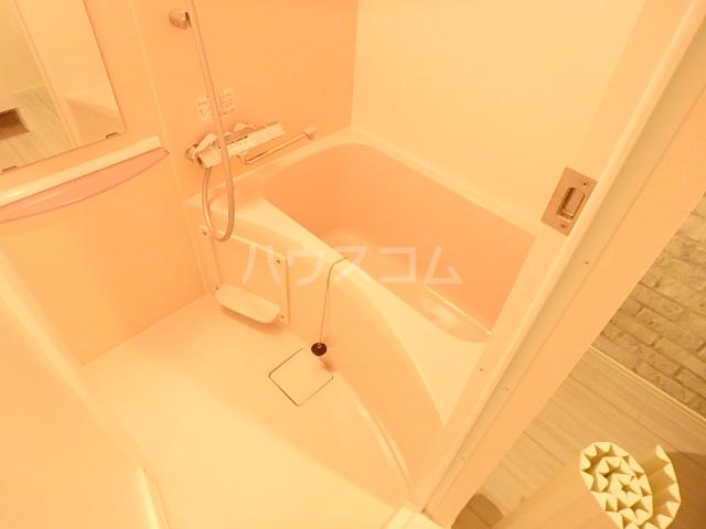 +CORE 401号室の風呂