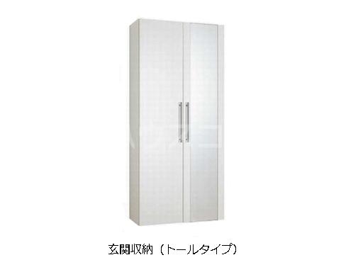 ダイ・ヴァリーⅢ 103号室のトイレ