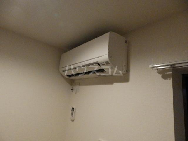ベイシティ 106号室の設備