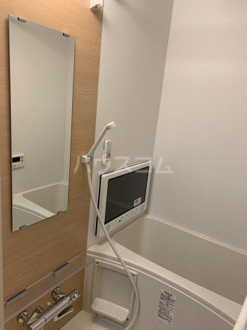 ベイシティ 301号室の風呂