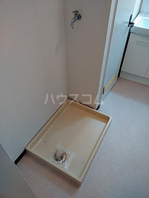 八王子3丁目マンション 203号室の設備
