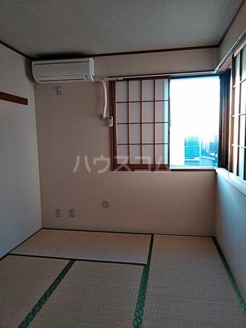 八王子3丁目マンション 203号室のその他