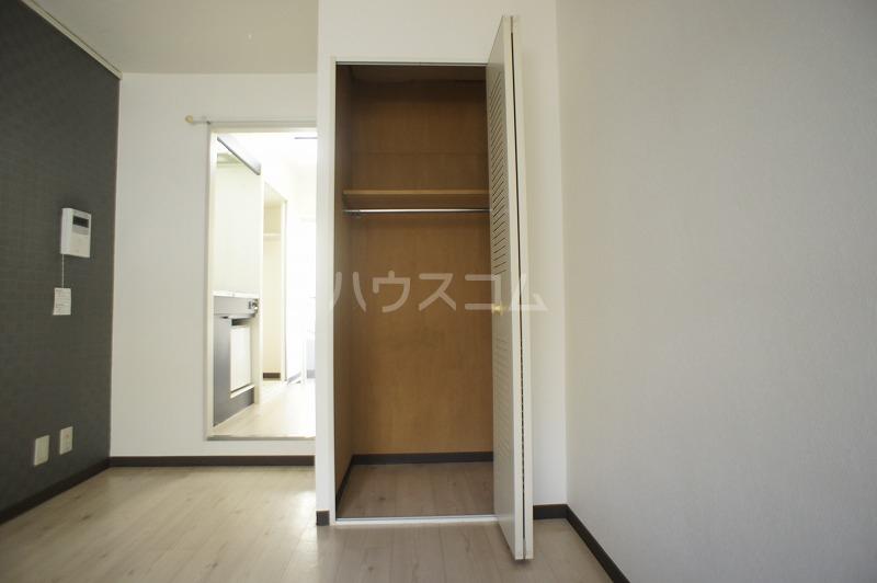 ジョイフル津田沼Ⅲ 101号室のトイレ