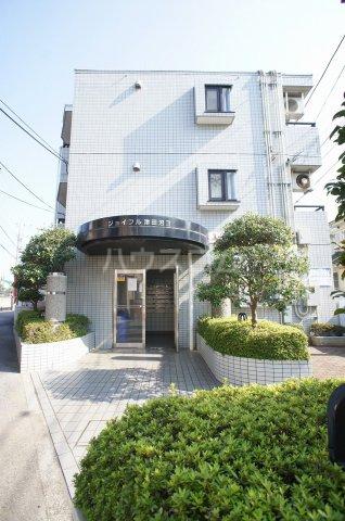 ジョイフル津田沼Ⅲ 308号室の風呂