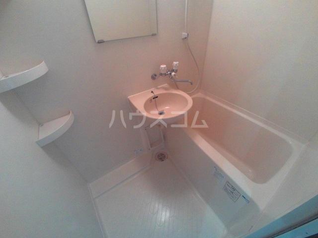 グランピエールK2 207号室の風呂