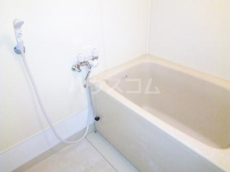 ファーストコーポ幕張本郷 307号室の風呂