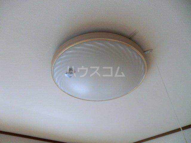 ソフィア 102号室の設備