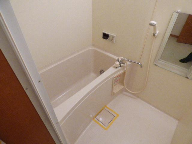 アッパルタメント・ロッソ 101号室の風呂