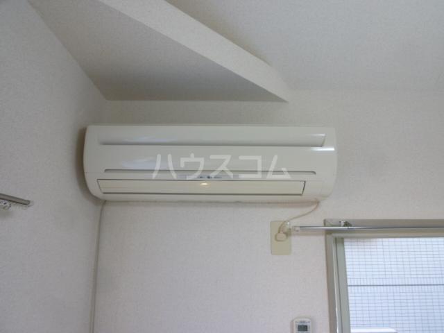 ジュネパレス津田沼第24 206号室の設備