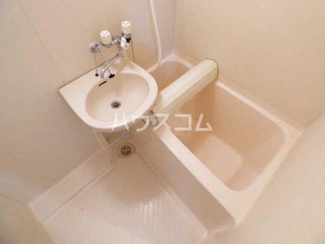 カーサ・アイ・エム 503号室の風呂