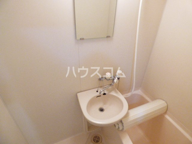 カーサ・アイ・エム 506号室の洗面所